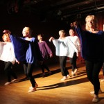 Sagacity! 2015 - Sage Dance Company