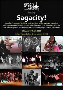 Sagacity! 2016