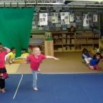 THAMES Consortium - Rachel Keeling Nursery