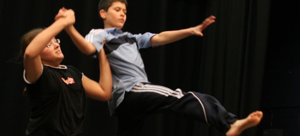 Dance-Consortium